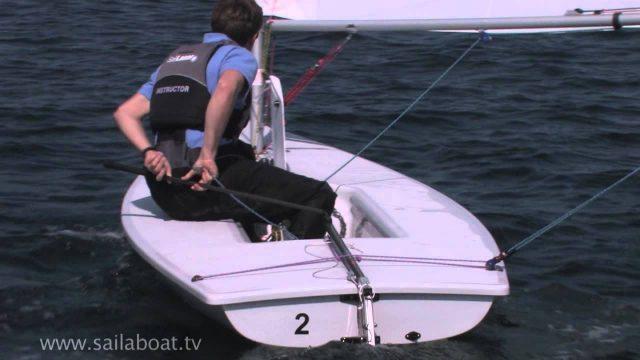 owning a sailboat
